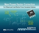 Alpha and Omega Semiconductor Introduces New Power Factor Correction Product Line for Efficient and Cost-Effective Power Conversion Solutions