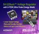 Alpha and Omega Semiconductor Launches 5A EZBuck™ DC-DC Regulator with Ultra Pulse Energy Mode (U-PEM)