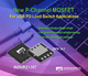 Alpha and Omega Semiconductor Announces New P-Channel MOSFET for USB PD Load Switch
