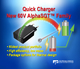 Alpha and Omega Semiconductor Continues to Lead in SR FET for Quick Charger with Its Newest 60V AlphaSGT™ Products